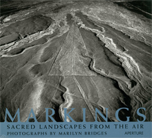 Markings. Sacred Landscapes from the air.