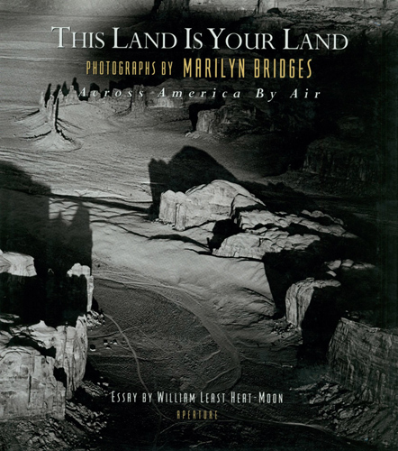 This land Is Your land. Across America by Air. copyright photographer Marilyn Bridges