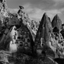 Göreme, Cappadocia, 2004. Asia. copyright photographer Marilyn Bridges