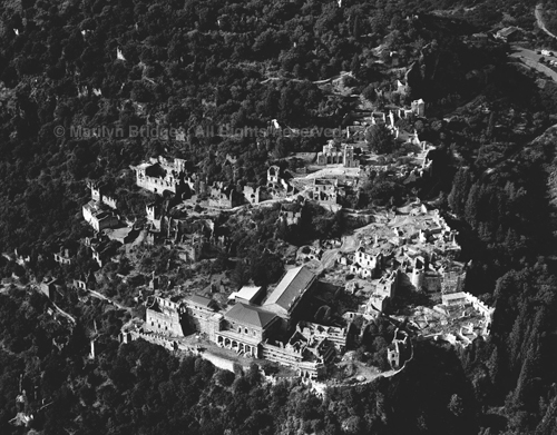 Mystras, Capital of Byzantine Greece. copyright photographer Marilyn Bridges