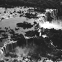 Iguacu Falls, Brazil/Argentina, 1993. Latin America. copyright photographer Marilyn Bridges